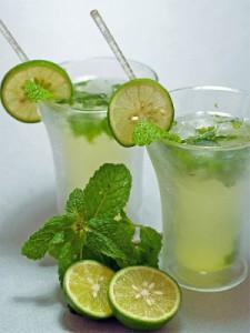 Cocktail-Mojito